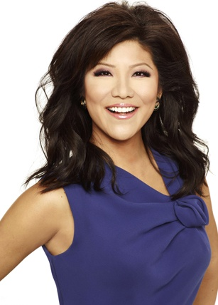 "Julie Chen: Former CBS Morning News and Early Show Anchor and now talk show host for ""The Talk"" on CBS."