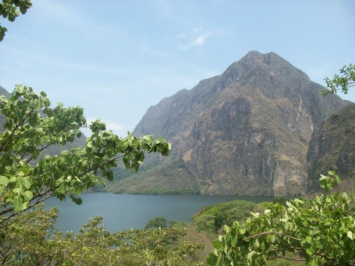 Amikuu EcoPark, Chiapas, Mexico