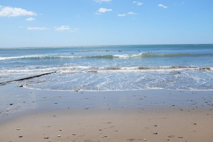 Hibiscus & Nomada : Popoyo - Surfers Paradise in Nicaragua Pacific Coast by Hibiscus & Nomada   Backpackers Travel Tips