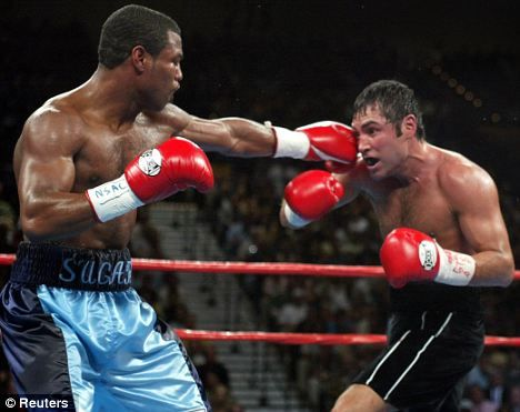 153 best Boxing images on Pinterest Boxer, Boxers and Boxing - best of boxing blueprint meaning