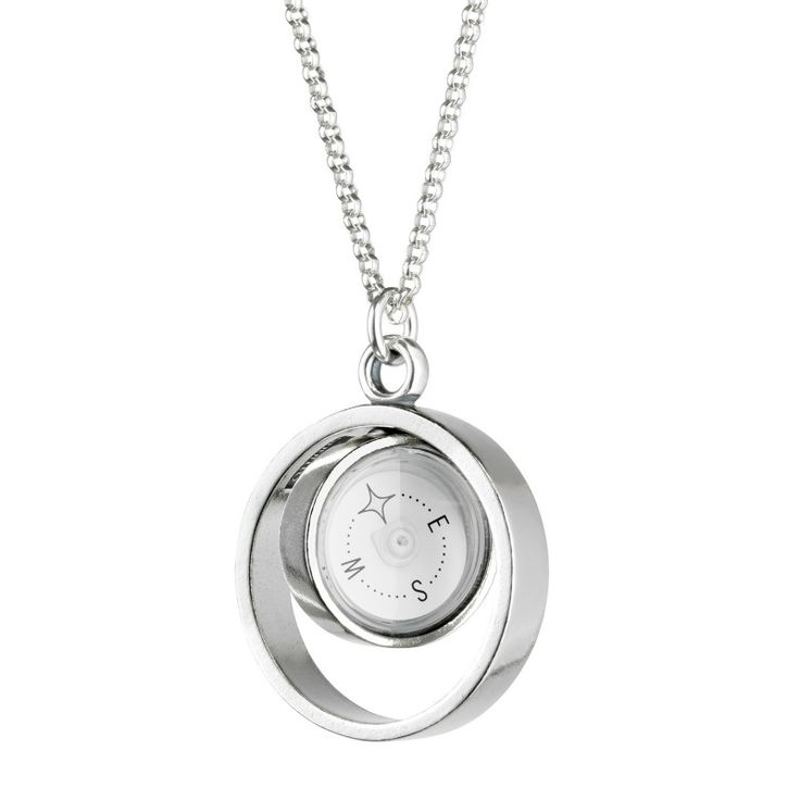 Kalevala Jewelry Kalevala Koru Suunto Guiding Star -riipus
