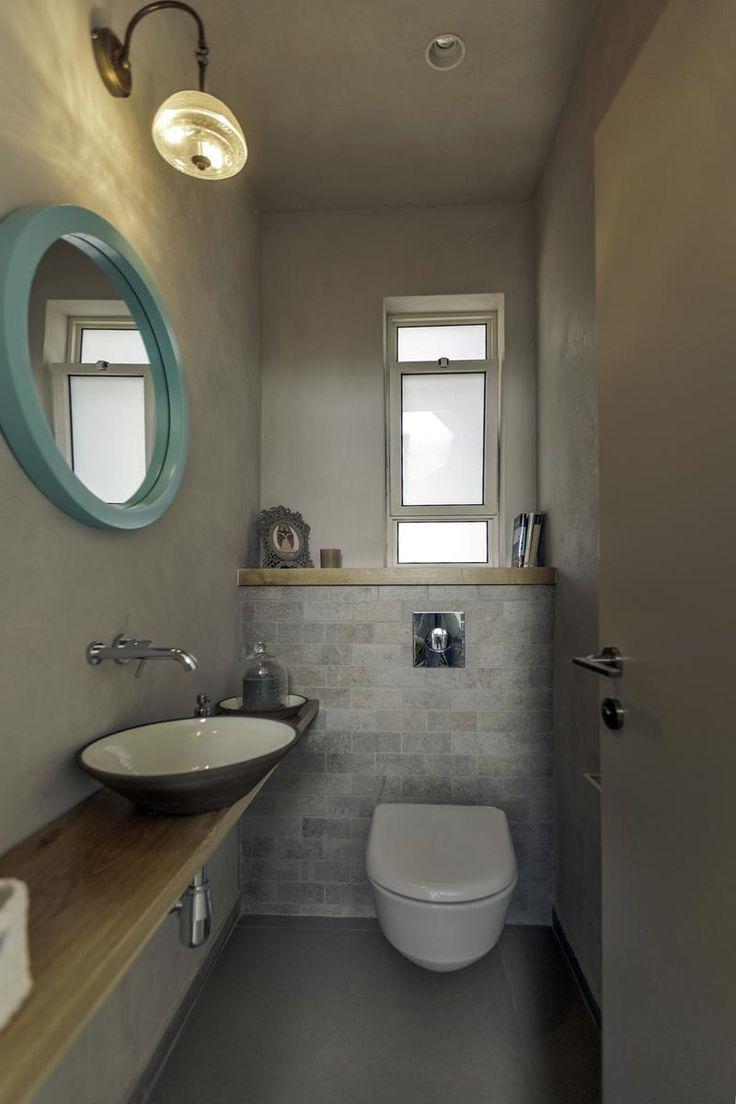 ריאה ירוקה באמצע הבית: שיפוץ בית בכפר בן-נון | בניין ודיור