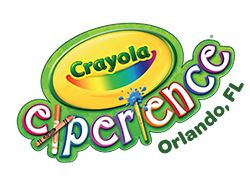 Check out the Crayola Experience Orlando at the Florida Mall with 25 hands-on attractions if your child loves creative play and colorful fun! .