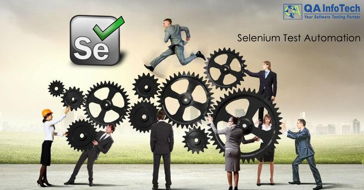 To check web applications against any bugs, #Selenium test automation is the path to be chosen being the most used and efficient open source tool. Know more at https://qainfotech.com/automation-testing-services-and-tools.html