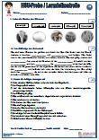 #Sachkunde #Pilz #Unterrichtsmaterial für den #Sachkundeunterricht.  Verschiedene Fragen zu dem Thema: Pilz •Pilzarten / Pilzgruppen •Giftige / ungenießbare / essbare Pilze •Unterschiede •Bestandteile • #Pilzvergiftung •Funktionen •Zuordnen •Lückentext •31 Fragen •2 x #Lernzielkontrollen •Ausführliche Lösungen •15 Seiten  Aktualisiert 11 2015