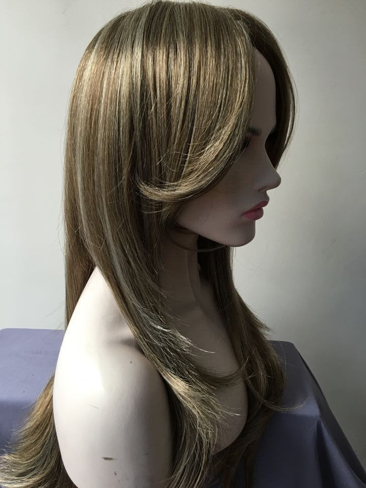 High quality Synthetic Heat Resistance Wig Hair