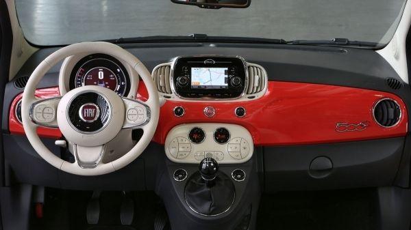 Nuevo Fiat 500 2016   Santiagonline