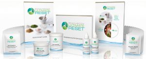 Ultimate Reset 21 Day Cleanse
