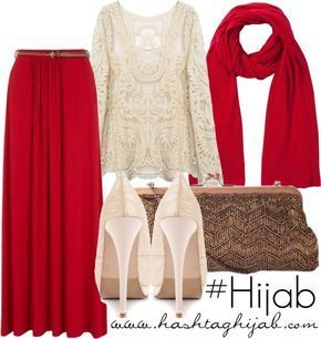 Arabic Style : Hijab Fashion 2016/2017: Hashtag Hijab Outfit #300  Hijab Fashion 2016/2017: Sé