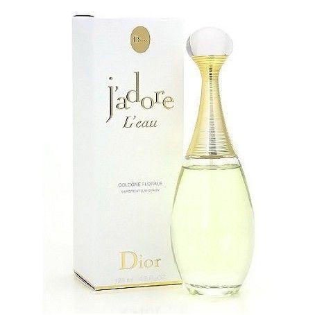 J'Adore L'Eau | FEERIE parfumerie - Sousse - Tunisie