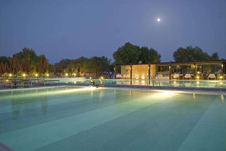 Doryssa Seaside Resort - Samos Island