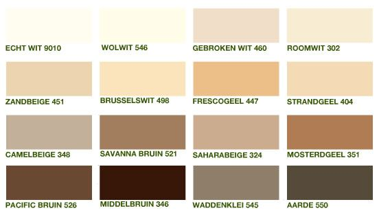 25 beste idee n over beige kleuren verf op pinterest huis verfkleuren keuken verf schema en - Beige warme of koude kleur ...