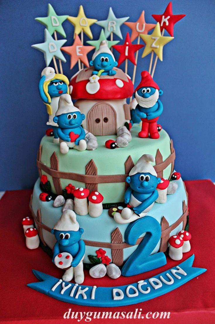Çocuklar için yaş pasta modelleri seçmek çok zor değil. Her çocuğun favori bir çizgi filmi ve kahramanı oluyor. Onu şaşırtacak ve mutlu edecek bir pasta..