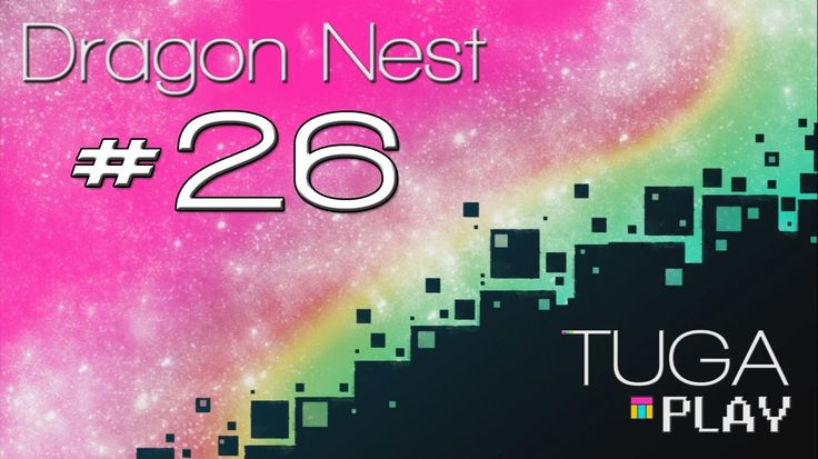 TP - Dragon Nest - Fallen Meteor Boundary Region