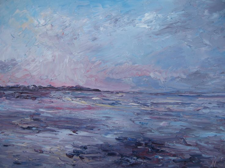 'Enniscrone Sunset VI'