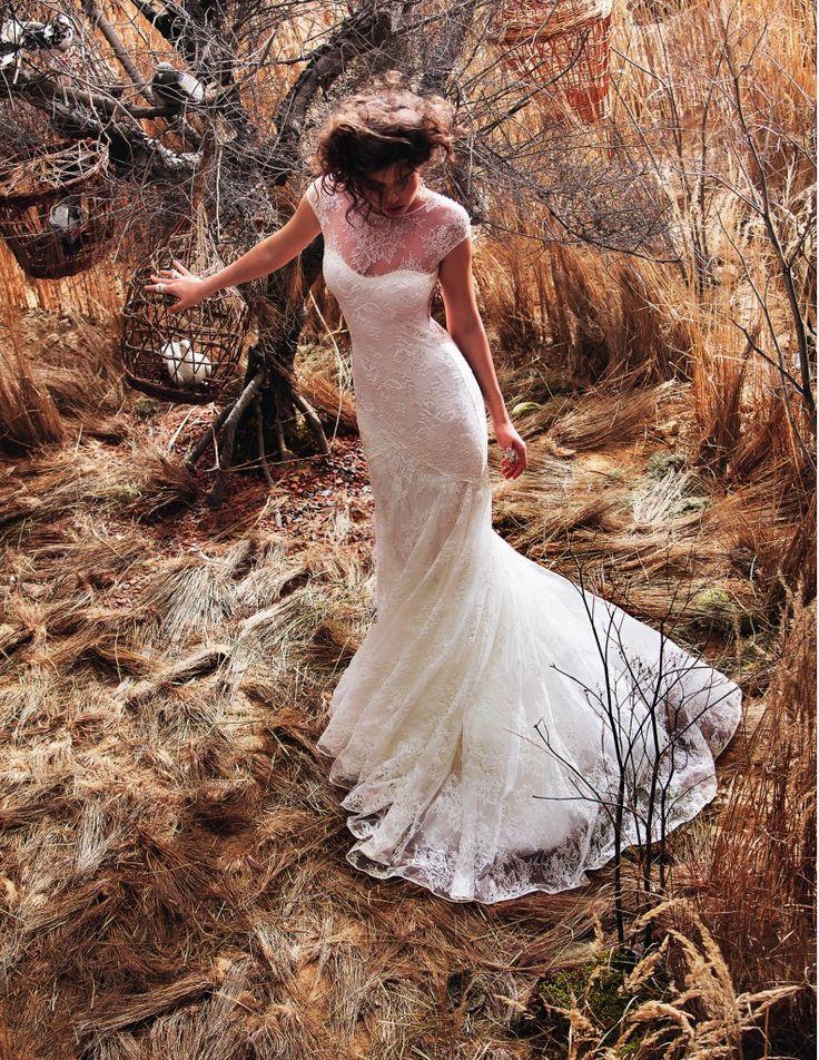 Ophelia - Sale $1900 - Brides Selection
