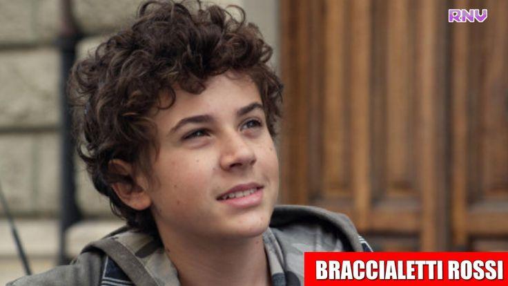 Mirko Trovato : come Braccialetti Rossi mi ha cambiato la vita