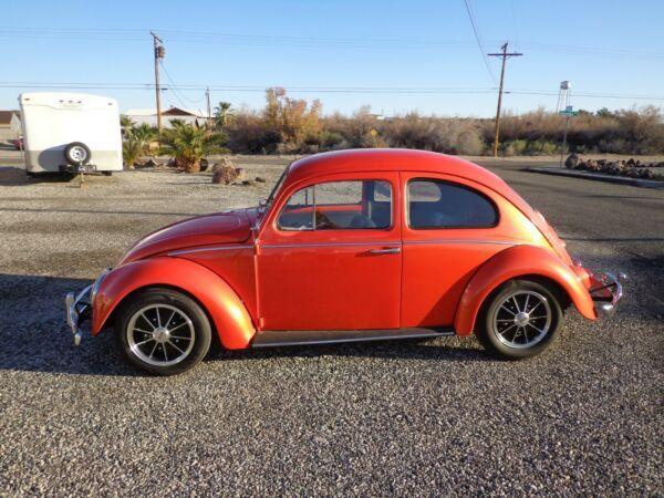 1963 Volkswagen Beetle Classic In 2020 Volkswagen Beetle Volkswagen Beetle