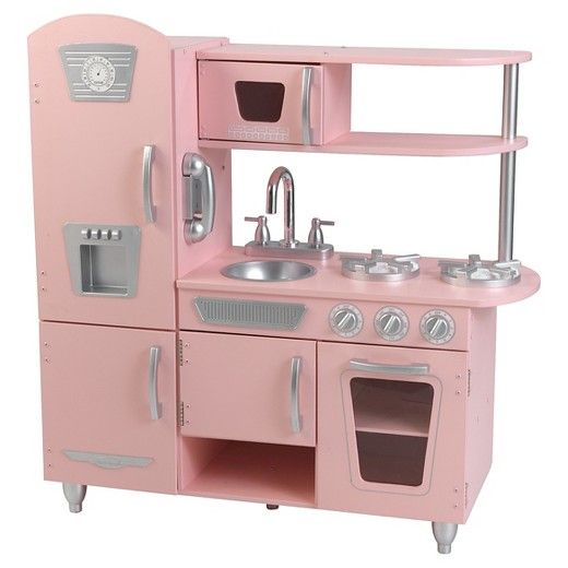 best 25+ kidkraft vintage kitchen ideas only on pinterest | pink