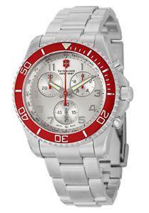 Victorinox Swiss Army Classic Maverick GS Men's Quartz Watch 241434