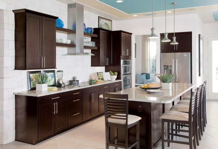 17 Best images about American Woodmark Cabinets on ...