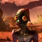Oddworld : New 'n' Tasty ! Fond d'écran HD !
