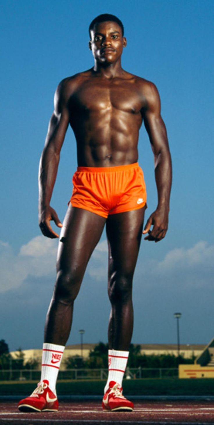 The 100 Fittest Men of All Time