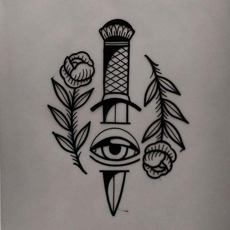 """#tattoo design @ethanjonestattoo available at #thecirclelondon"""