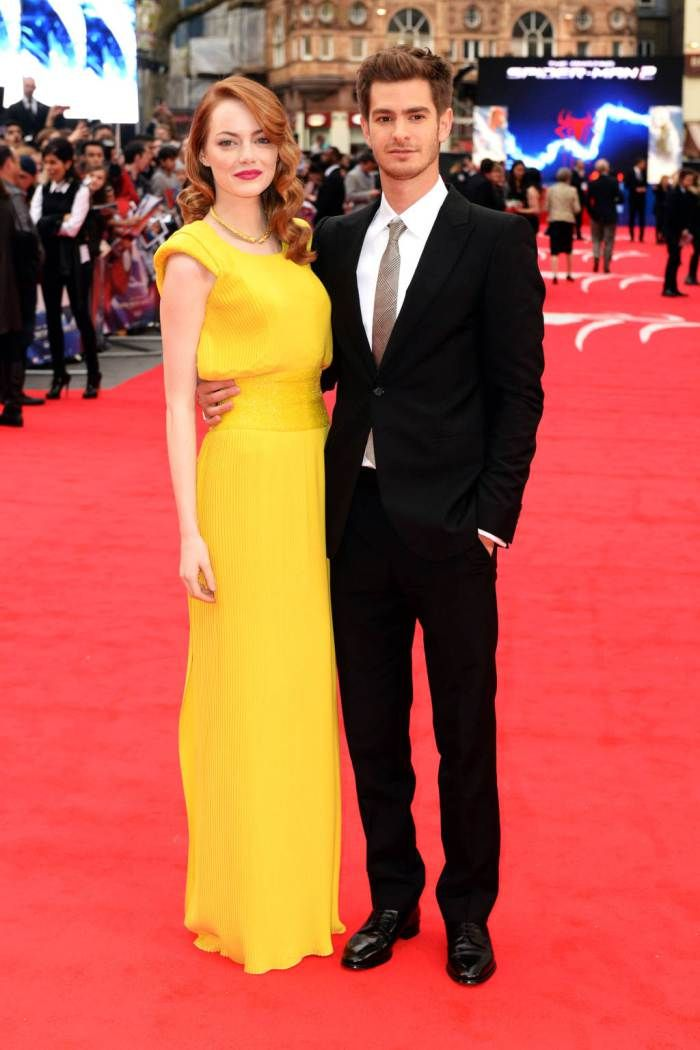 <3 Emma Stone's style(ist, Petra Flannery) <3   imaginary roomies