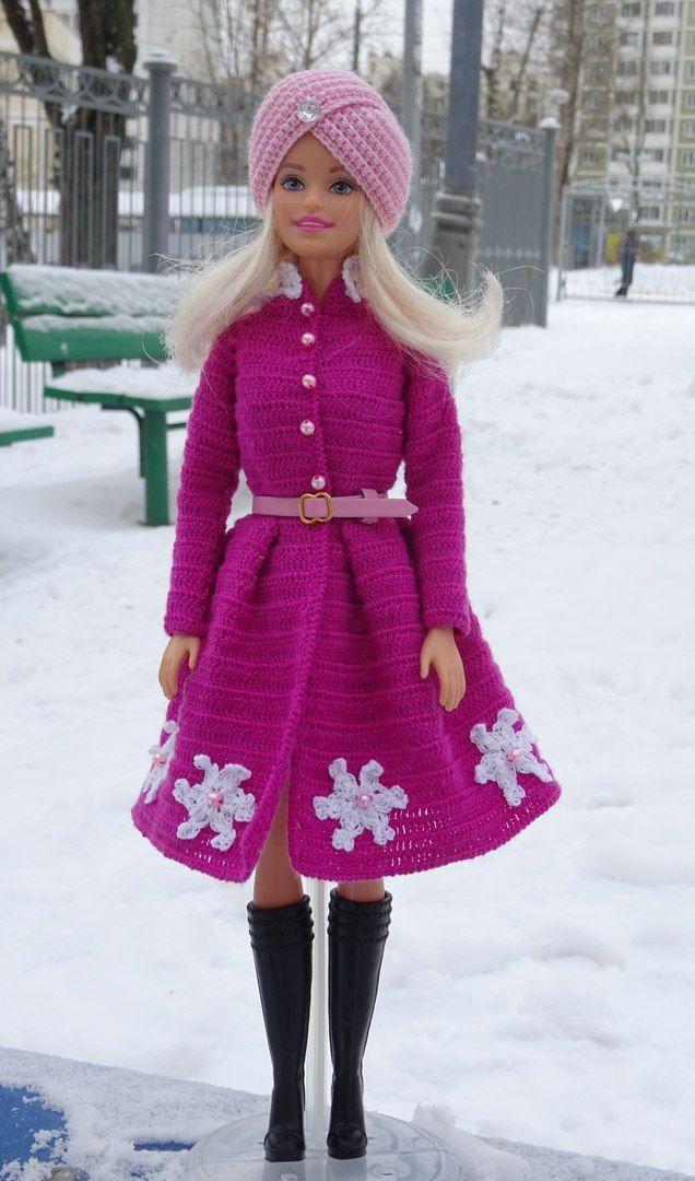 Barbie-рукоделие (Вяжем, шьем, мастерим) | VK