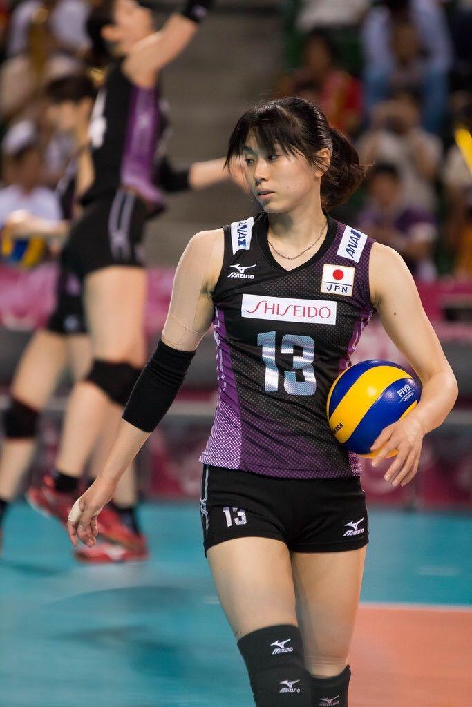 фото японских волейболисток огород одно