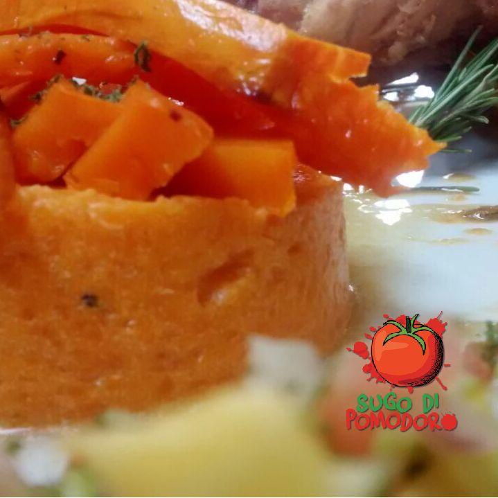¿#SabiasQue la auyama o zapallo es deliciosa en puré y al horno con especias? ¡Pruébala! #SugoDiPomodoro #Cocina  #Nutrición #Recetas #FoodPorn #ClasesDeCocina #Gastronomía  #Tasty #CocinaParaPerezosos #QueHacerEnMedellin