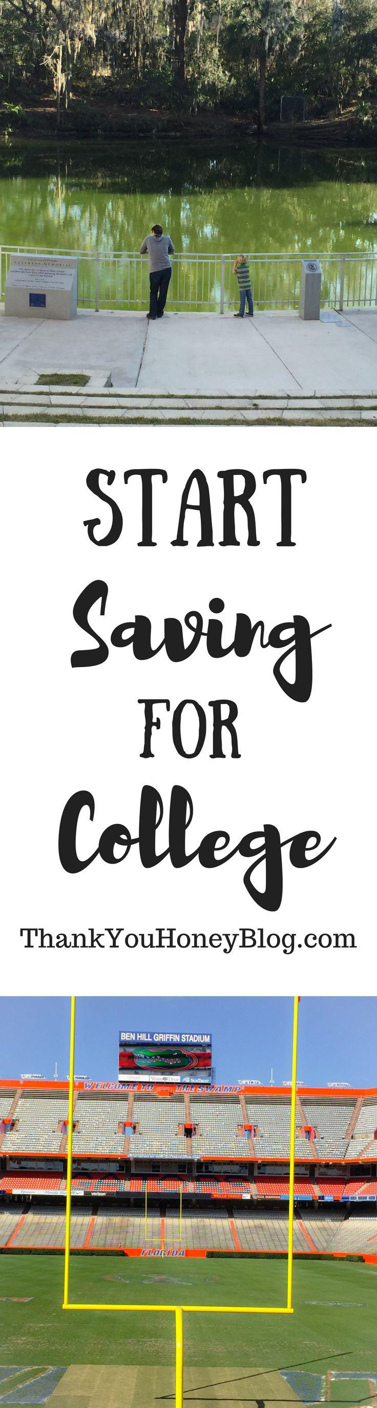 Start Saving for College, College, Saving, Saving for College, Kids, Florida, Florida Prepaid College Plan, Start Saving for College, Florida Prepaid College Program, Open Enrollment, {ad}, #StartingisBelieving