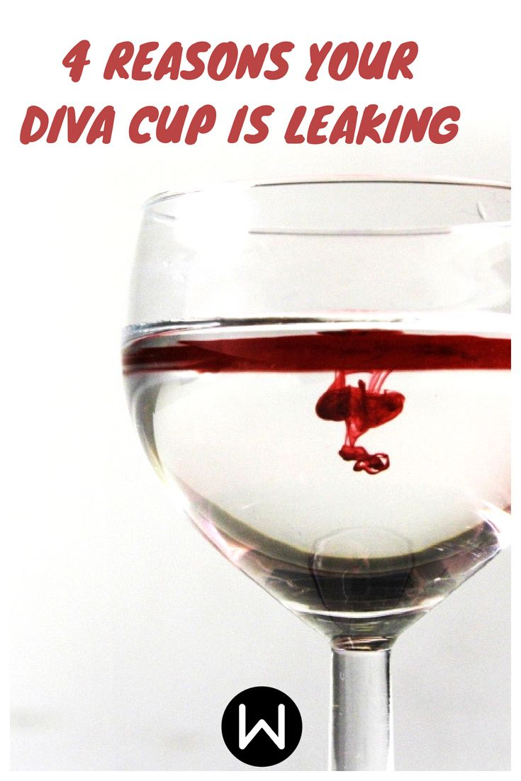 diva cup leaking - 735×1102