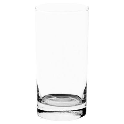 Juego 6 vasos alto 360 ml Premier