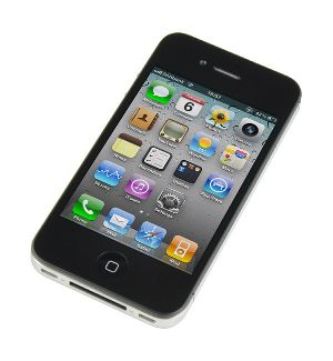 Screen unlock passcode 4 numbers of Apple iPhone 4 A1332 preserving data