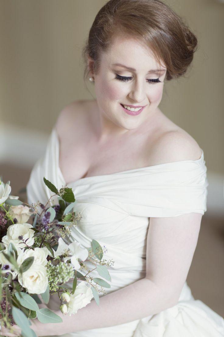 25 parasta ideaa pinterestiss mocha bridesmaid dresses flawless natural bridal make up image by craig eva sanders photography ian ombrellifo Images