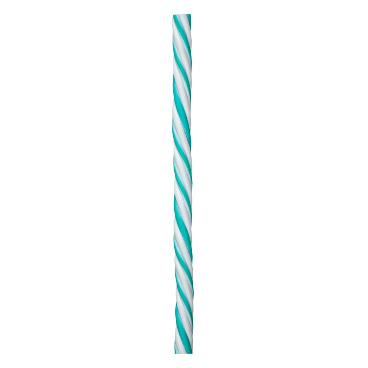 Ridged Rope Eraser Aqua Aqua School And Locker Stuff