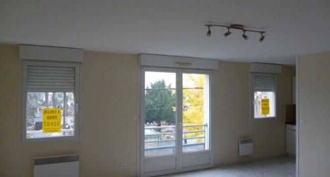 Locations Appartement Amiens (80000), Location Appartements Amiens - annonce L2023337