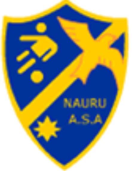 Nauru National Soccer Team, Nauru #Nauru (L4404)