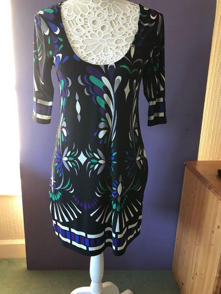 Stunning Dorothy Perkins Dress Size 12    eBay