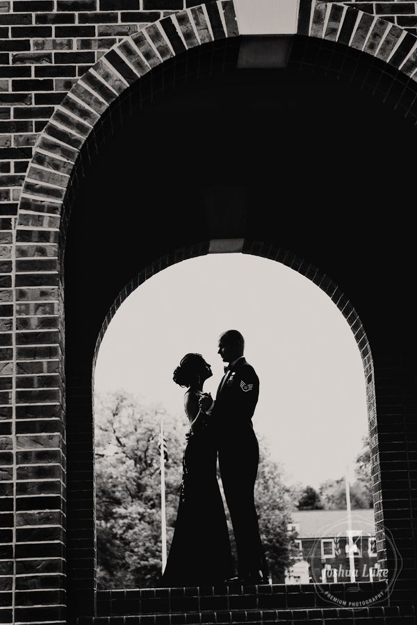 Air Force Ball Shiloh, IL » Joshua Luke Premium Photography | St Louis Photographers | Seniors – Weddings – Commercial