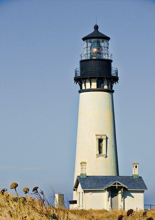 Yaquina Lighthouse, Oregon