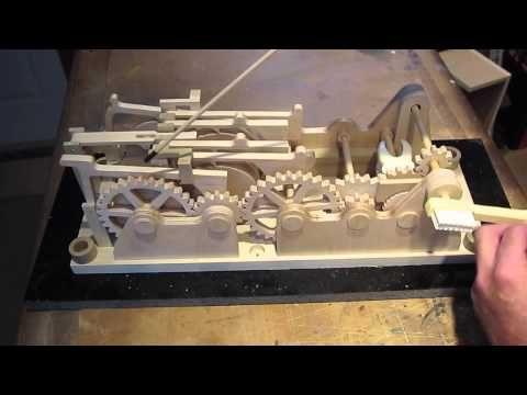 The Extraction Mechanism - YouTube