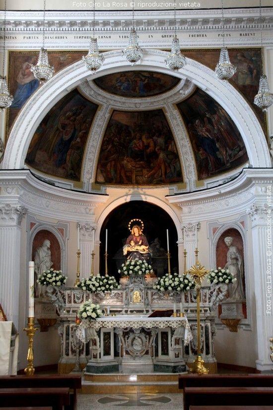L'associazione Locus Iste organizza visita guidata alla Chiesa di Santa Maria del Parto a Mergellina a cura di Antonio Casertano - http://www.vivicasagiove.it/notizie/25143-2/