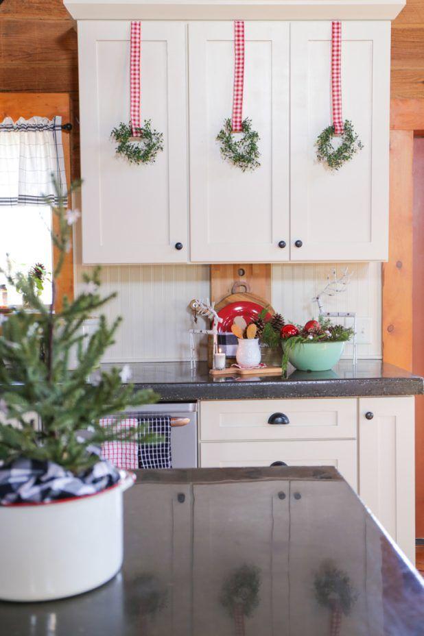 Christmas Kitchen Decor. Christmas Kitchen Decor U2013 The Coziest