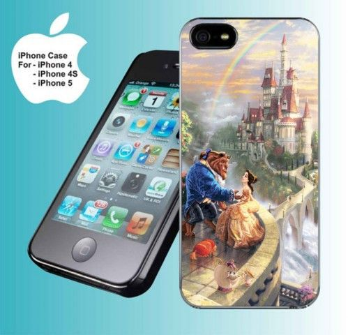 BEAUTY AND THE BEAST CASTLE iPhone Case And Samsung Galaxy Case available for iPhone Case iPad Case iPod Case Samsung Galaxy Case Galaxy Note Case HTC Case Blackberry Case,were ready for rubber and hard plastic material, and also in 2D and 3D case