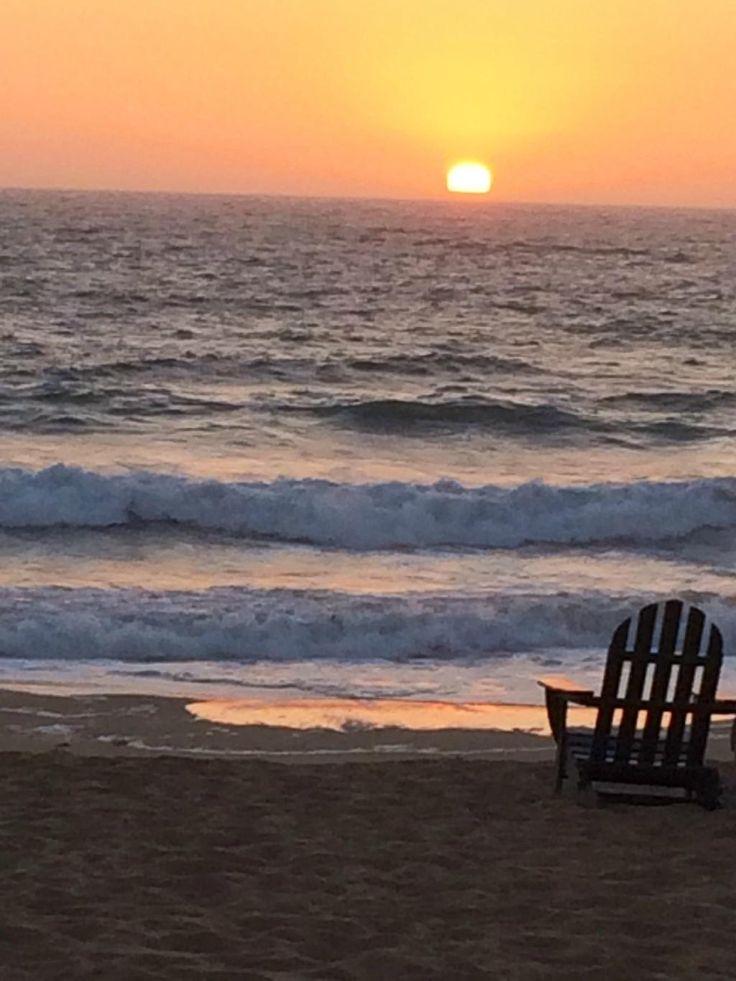 Sanctuary Beach Resort (Marina, CA) - I want to go back.