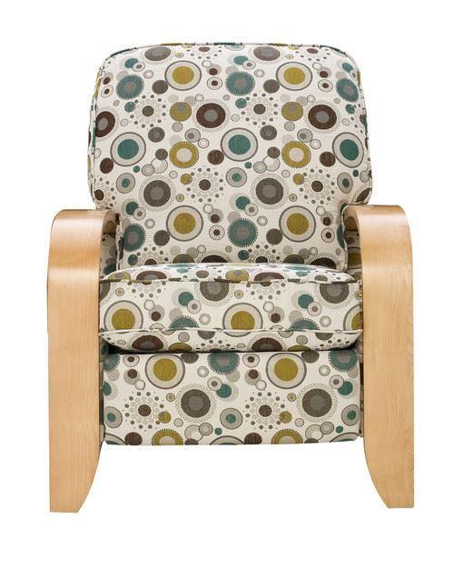 La-Z-Boy - La-Z-Boy Sorrento- Pushback-Recliner-Chair
