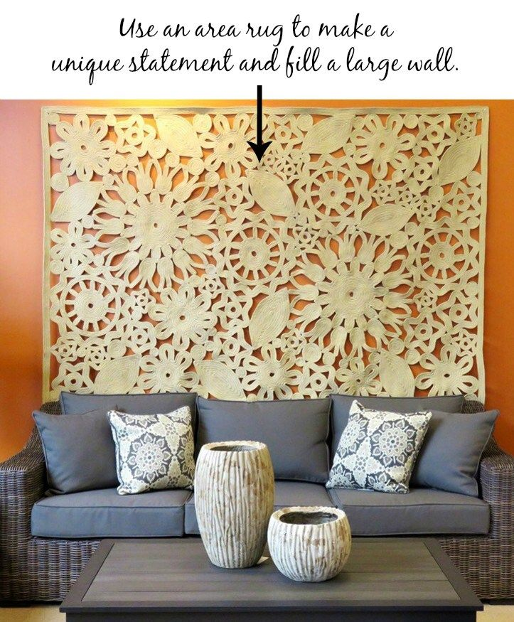 Best Creative Ways To Decorate Walls Images - Wall Art Design ...